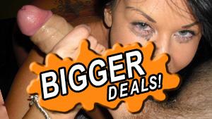 Bigger Deals